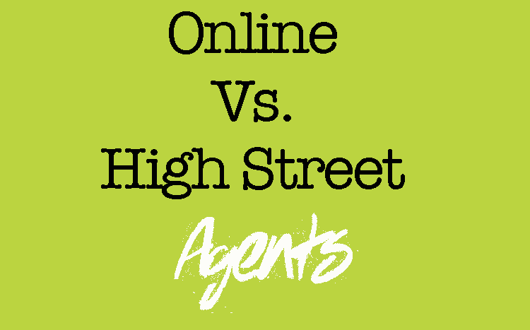 online property agents