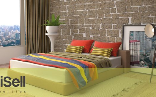 Create a beautiful bedroom
