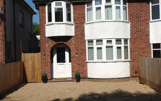 house for sale on towcester road